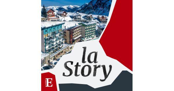 L'immobilier de montagne, tout schuss | La Story