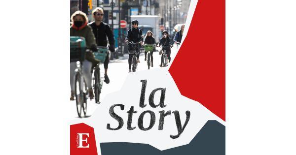 Déconfinement : tous à vélo | La Story