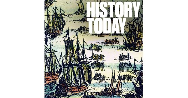 Before the Mayflower   History Today Podcast