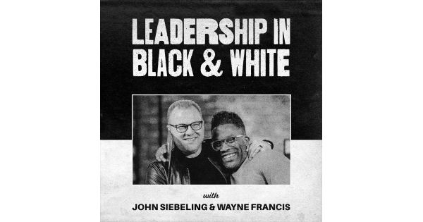 An Underrated Key To Leadership Success With Dino Rizzo Leadership In Black And White Acast