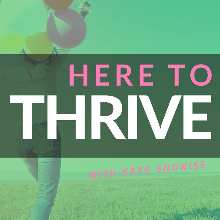 108 ali katz on coming back to calm here to thrive tips for a