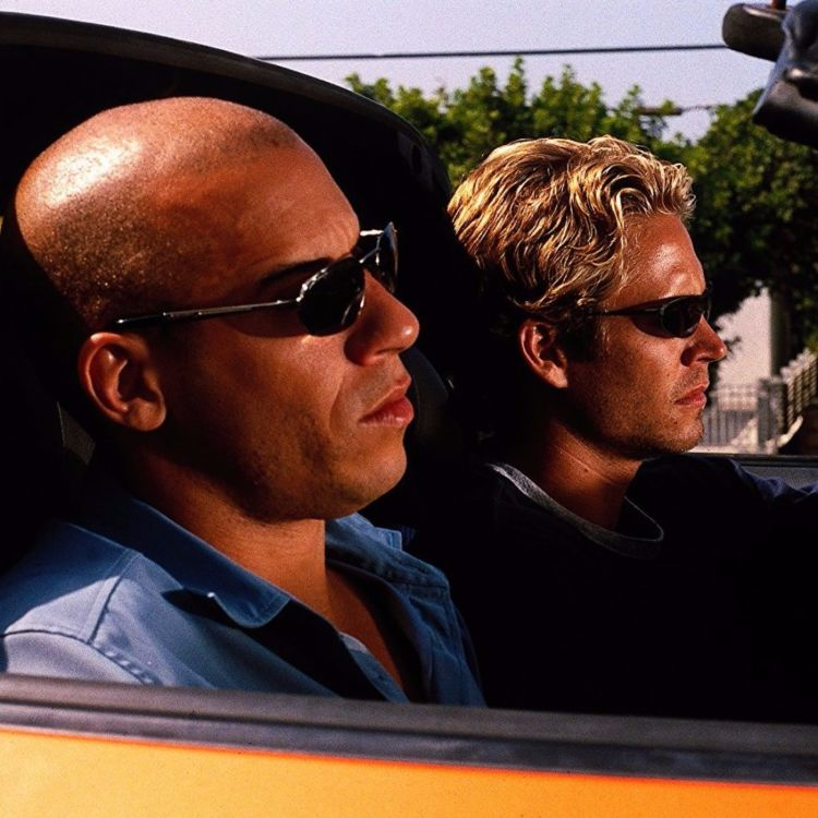 The Fast And The Furious 2001 Giant Geek Vs Mega N00b Acast