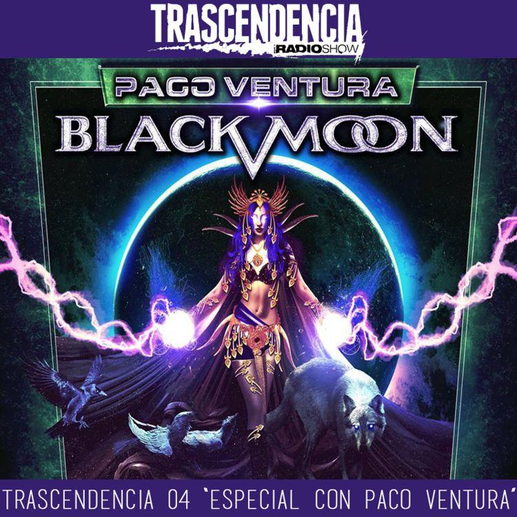 cover art for PACO VENTURA nos habla de su nuevo álbum solista!