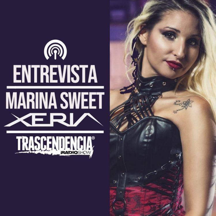 cover art for Conversamos con Marina Sweet (XERIA)