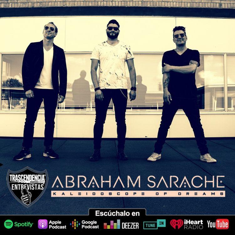 cover art for Abraham Sarache lleva al cuatro venezolano al siguiente nivel!