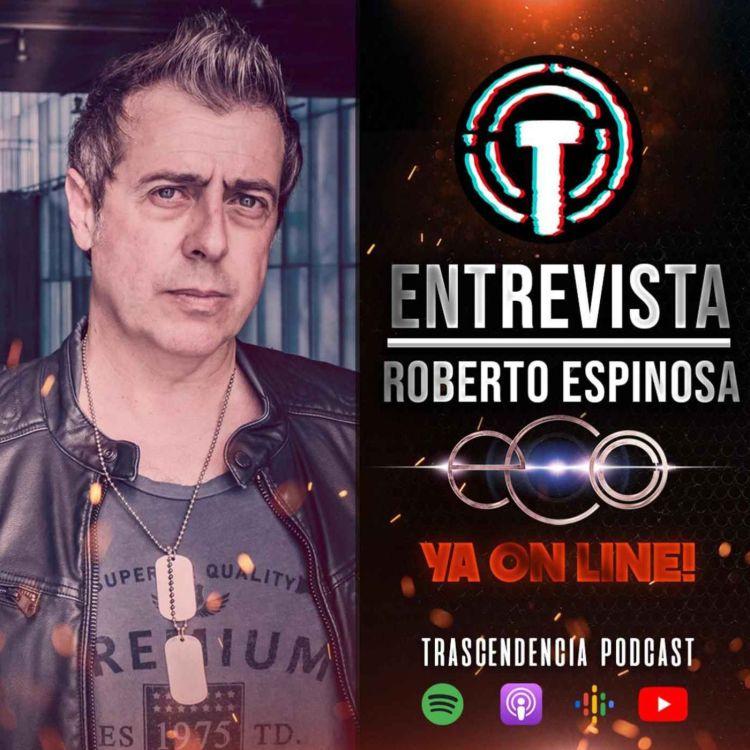 cover art for Roberto Espinosa nos presenta lo nuevo de ECO