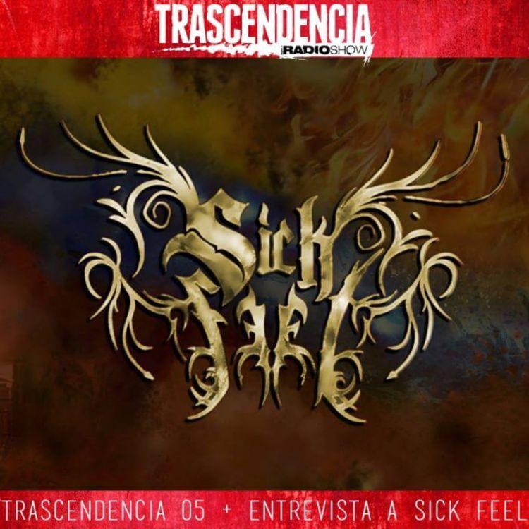 cover art for Entrevista a los venezolanos SICK FEEL!