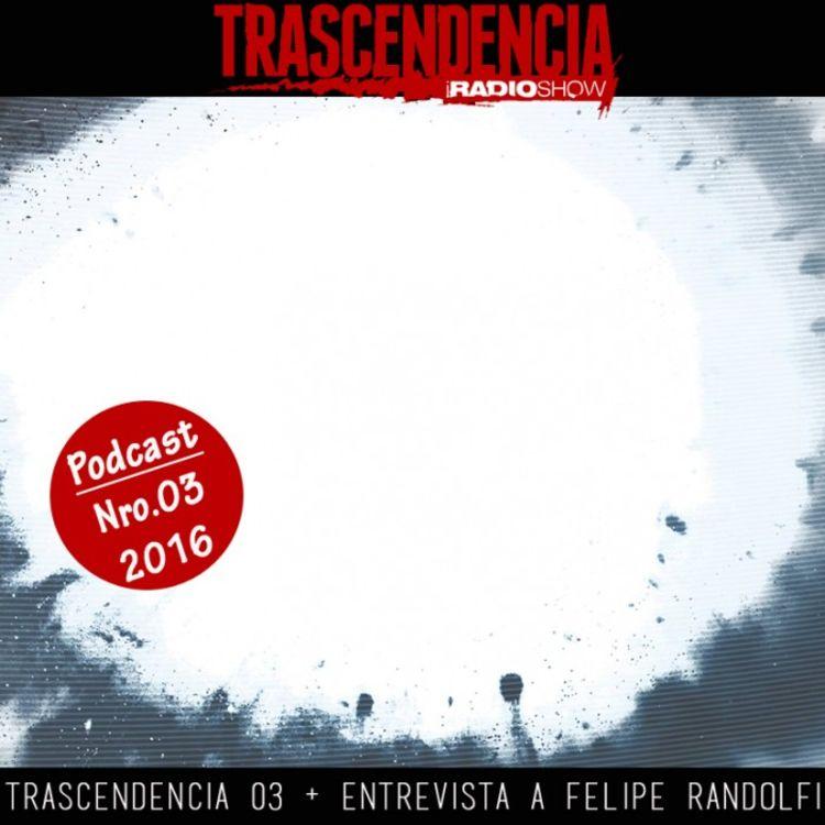 cover art for Entrevista a FELIPE RANDOLFI!