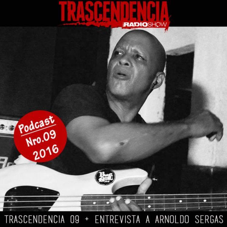 cover art for Conversamos con ARNOLDO SERGAS (Fractal / Equilibrio Vital)!