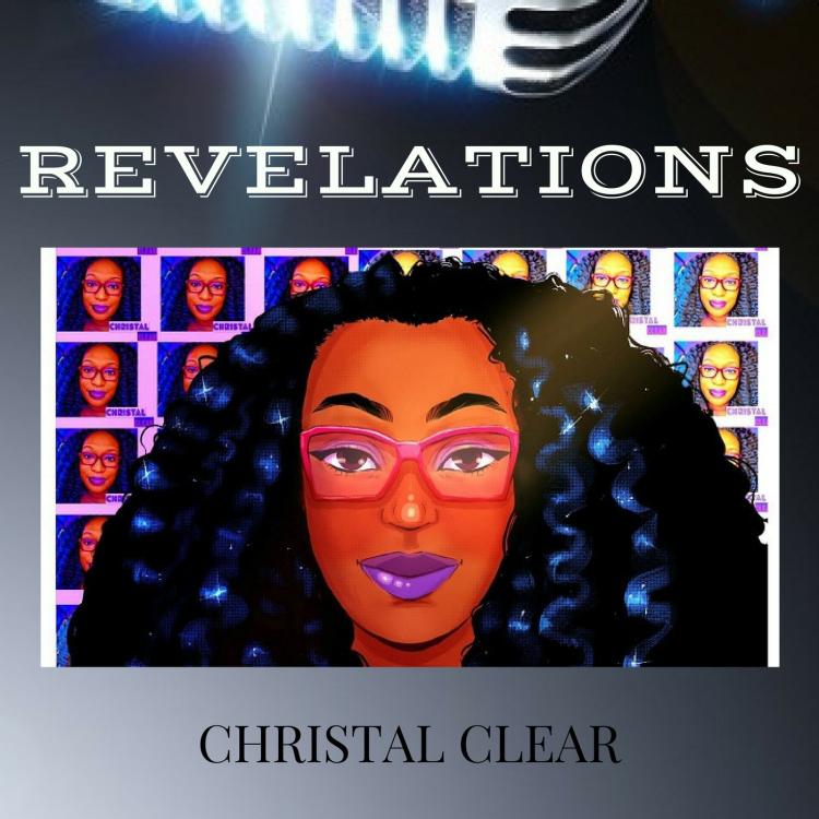 cover art for EPI 009   Christal Clear