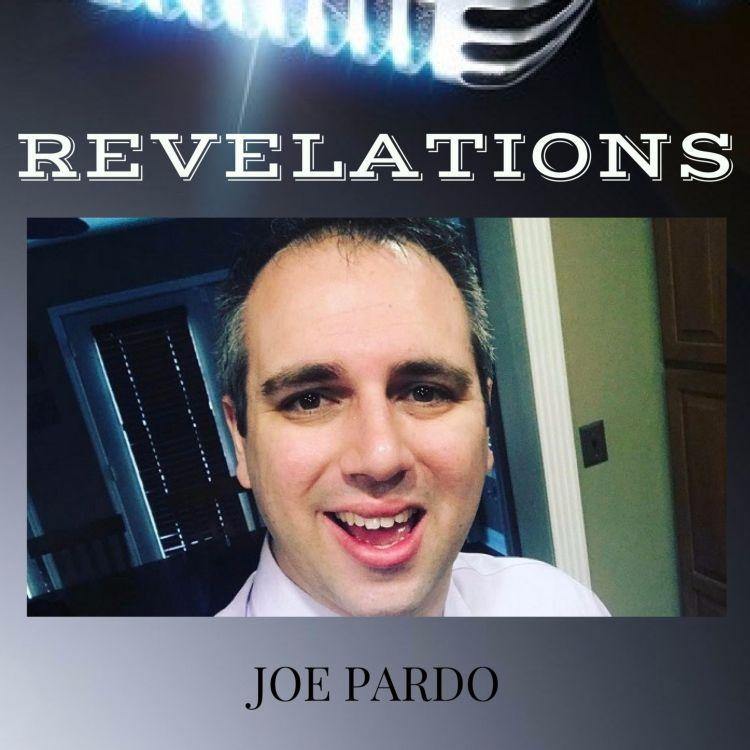 cover art for EPI 018 | Joe Pardo