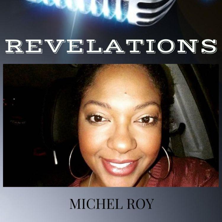 cover art for EPI 039   Michel Roy