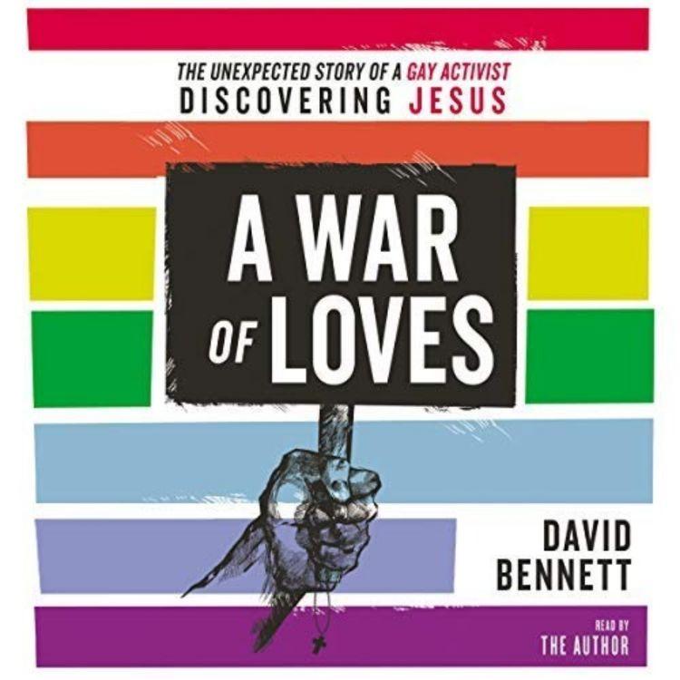 cover art for 060 - Bonus Episode - A War of Loves