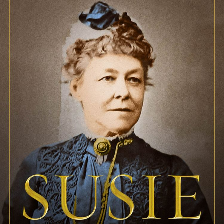 cover art for 066 - Bonus Episode - The Life and Legacy of Susannah Spurgeon