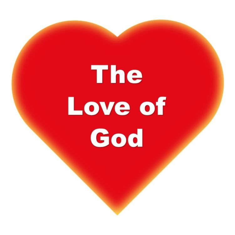 cover art for 071 - The Attributes of God - The Love of God