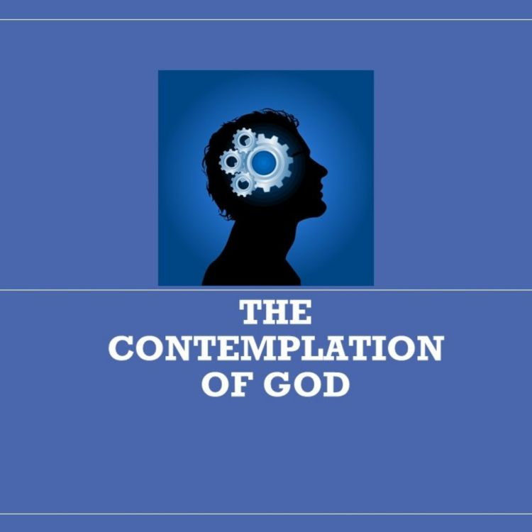 cover art for 073 - The Attributes of God - The Contemplation of God