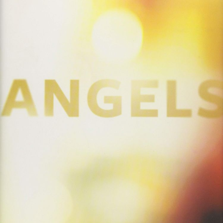 cover art for 075 - Angels