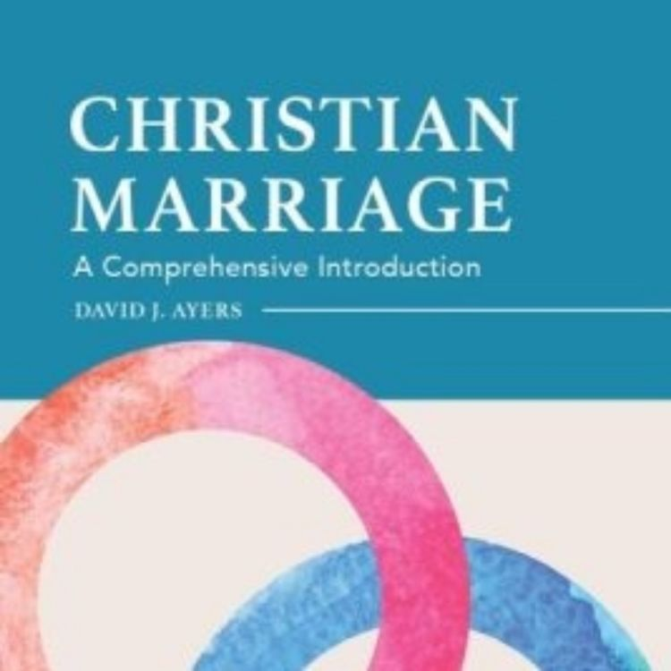 cover art for 077 - Christian Marriage