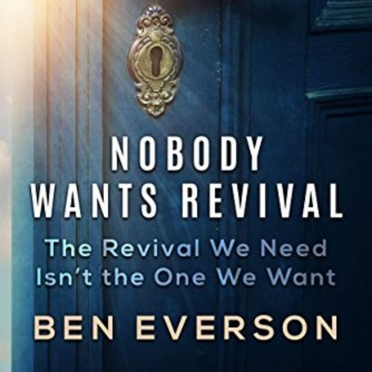 cover art for 079 - Nobody Wants Revival