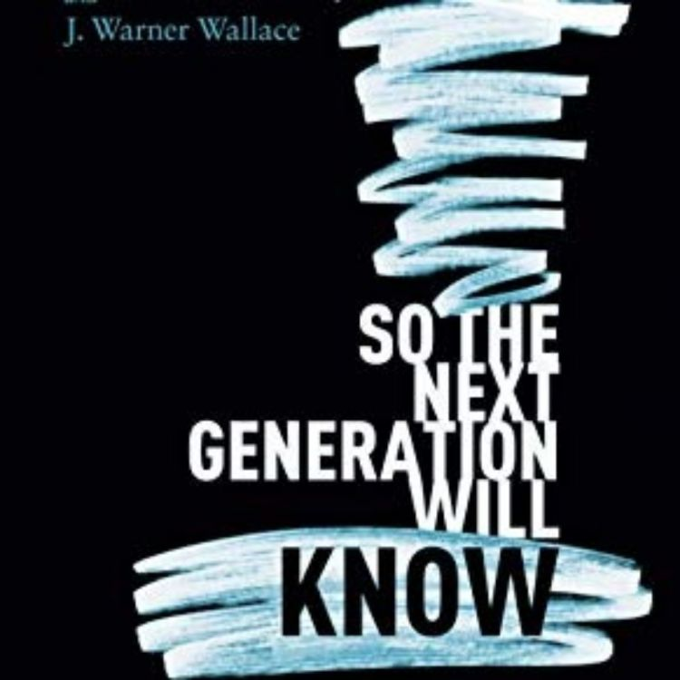 cover art for 084 - So the Next Generation Will Know