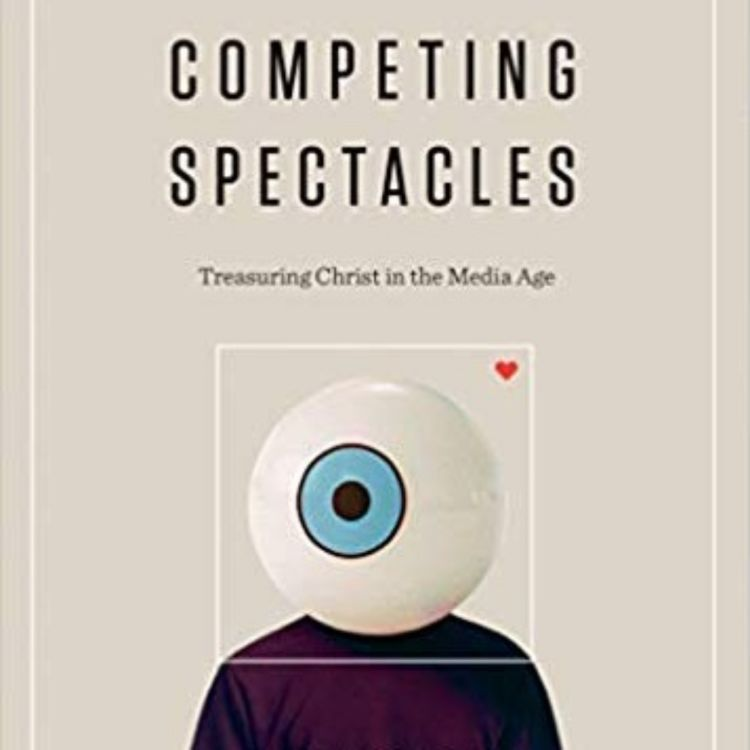 cover art for 085 - Competing Spectacles