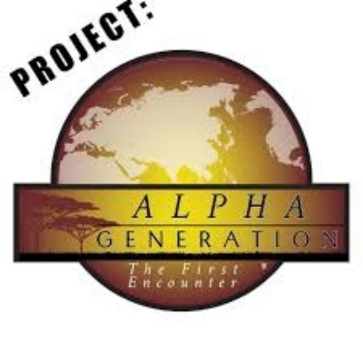 cover art for 102 - The Alpha Project