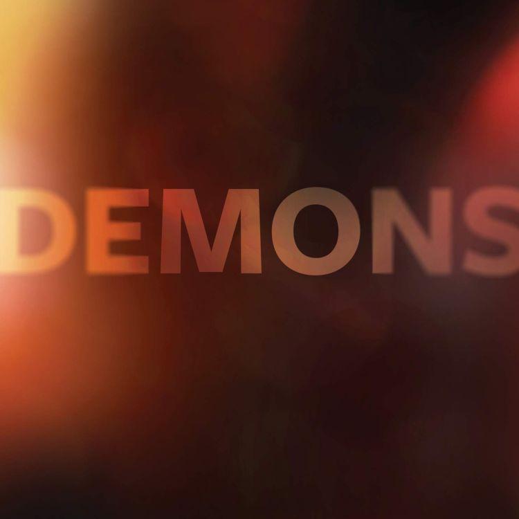 cover art for 130 - Demons