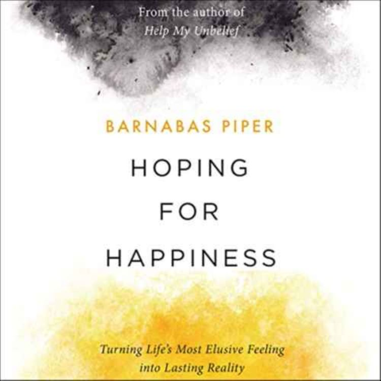 cover art for 154 - Hoping for Happiness