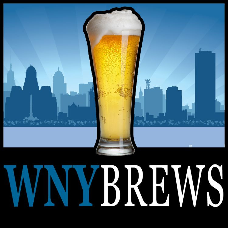 cover art for Episode 29: Opening a Brewery Case Study- West Shore Brewing.