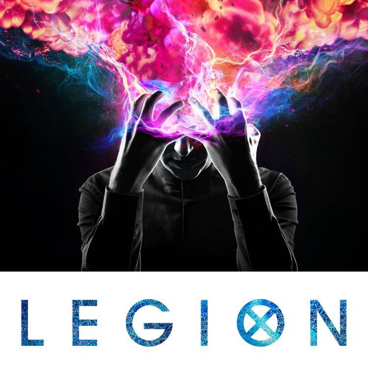 cover art for 27 Legion