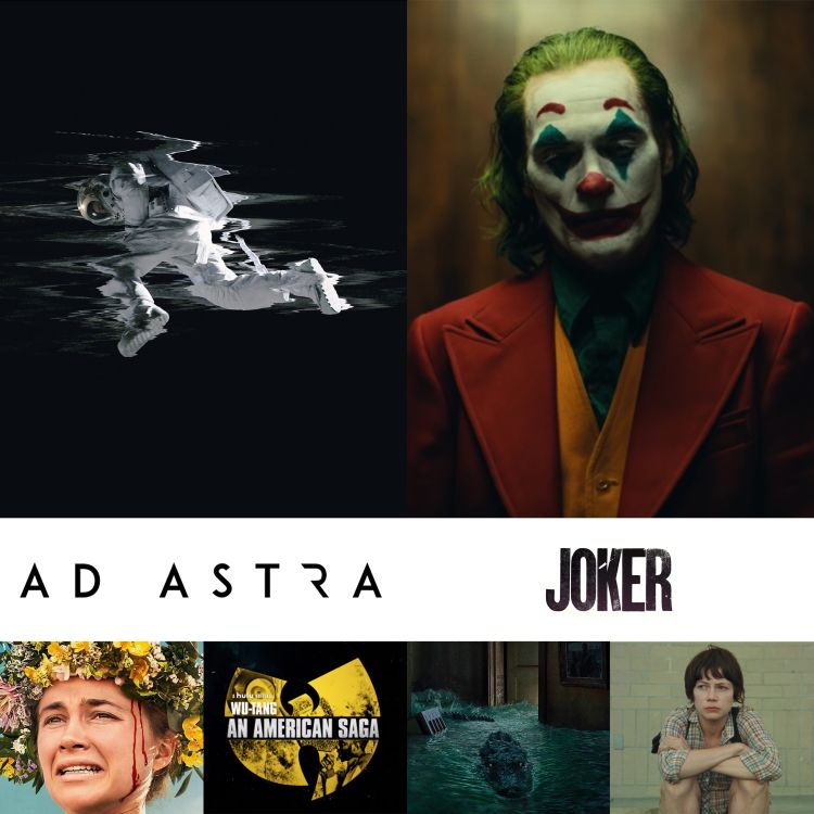 cover art for 48 Joker e Ad Astra