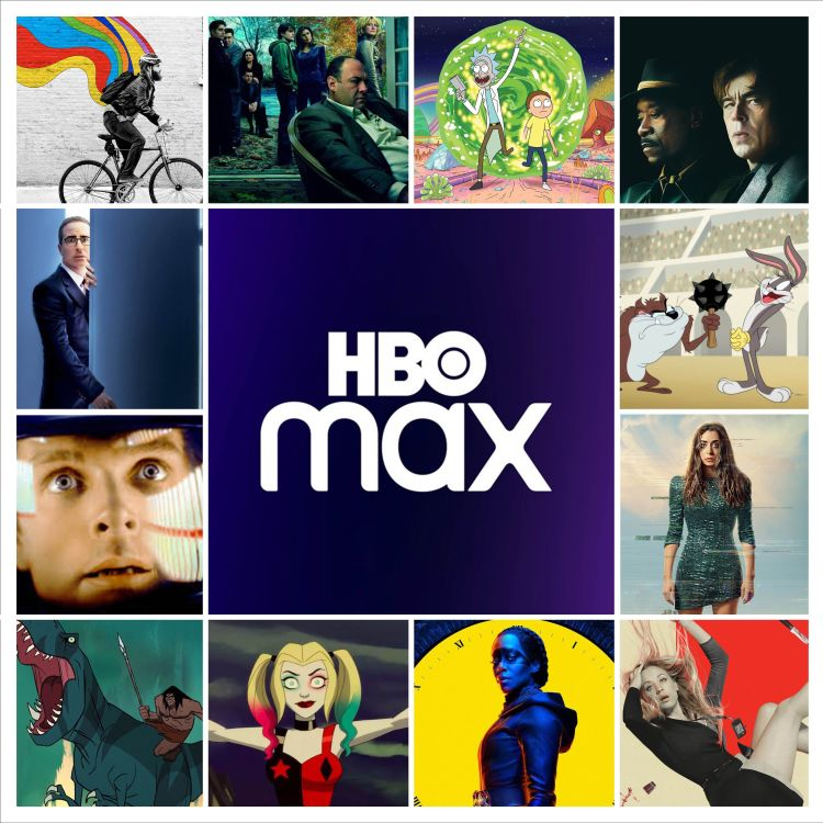 cover art for 79 HBO Max