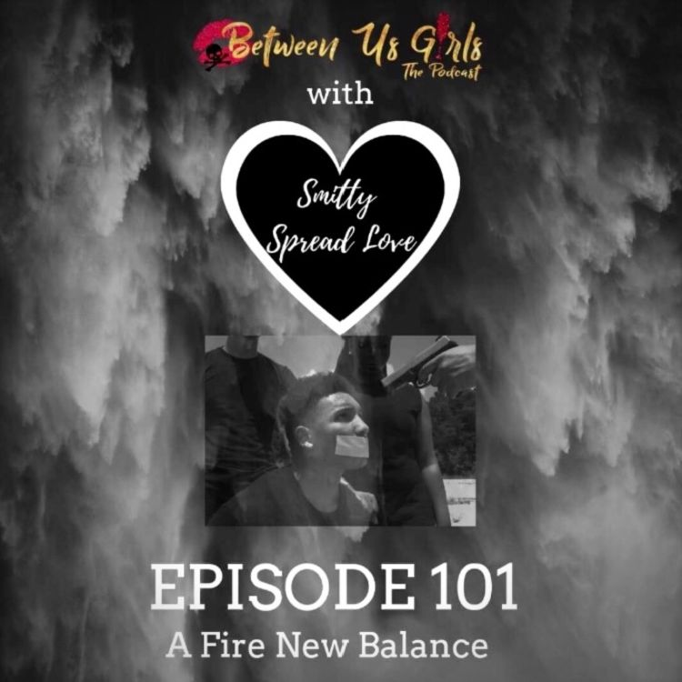 cover art for Episode 101 -- A Fire New Balance