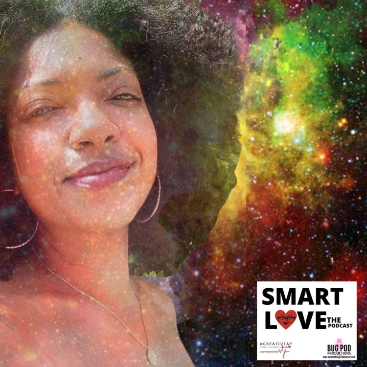 cover art for SMART LOVE: Into The Shadow - New Moon in Pisces