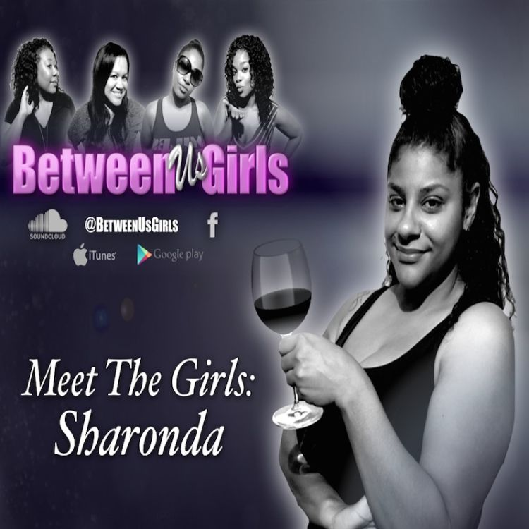 cover art for Sharonda Interview