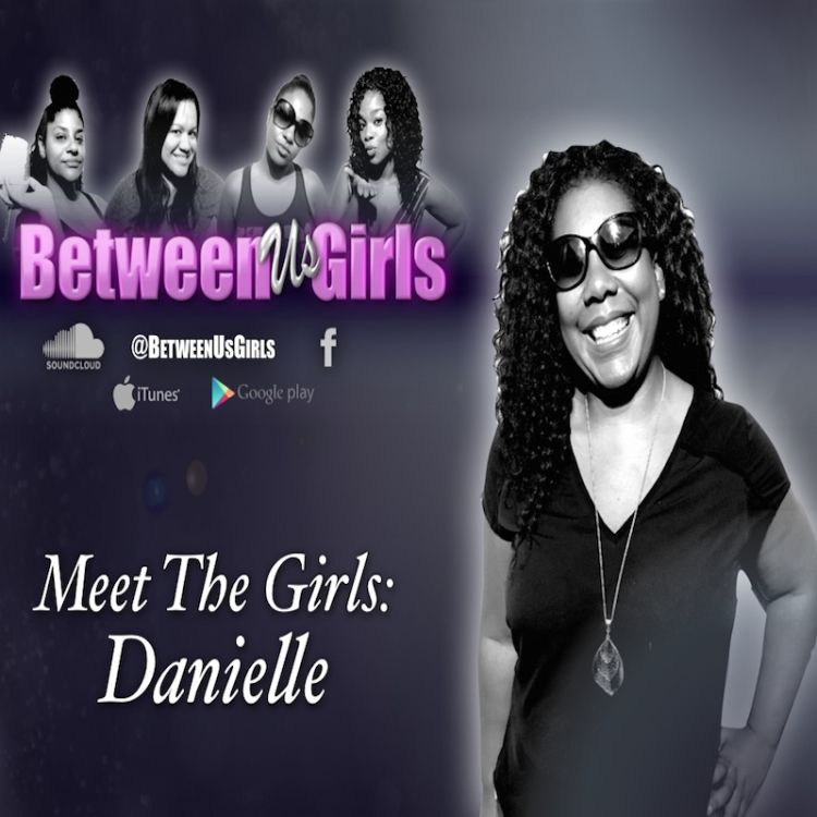 cover art for Danielle Interview