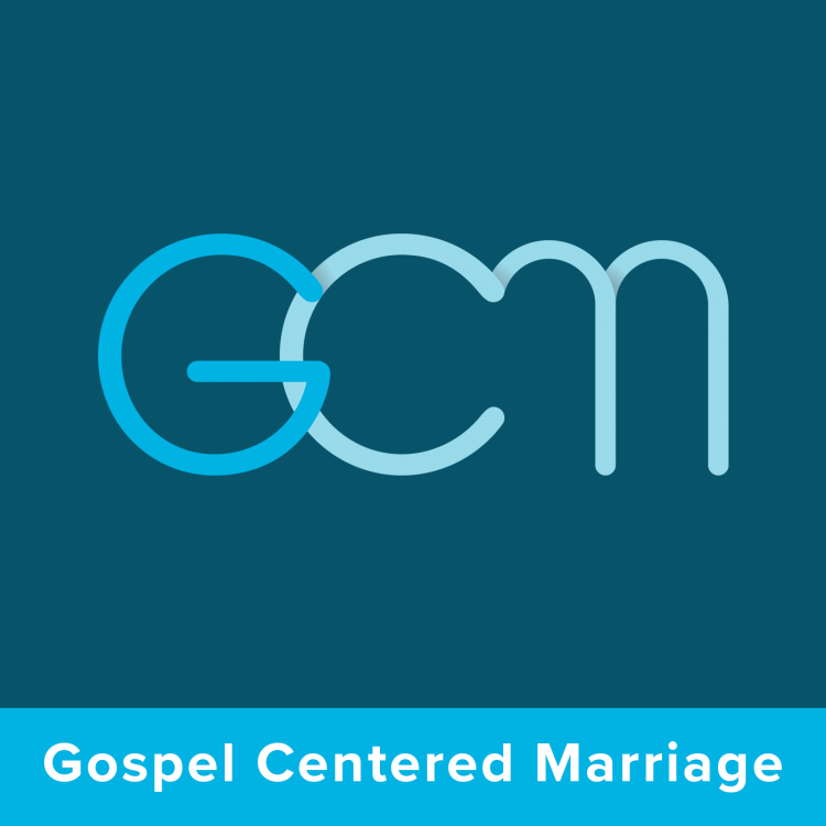 cover art for Creating a Gospel-Centered Marriage: Communication - Part 2