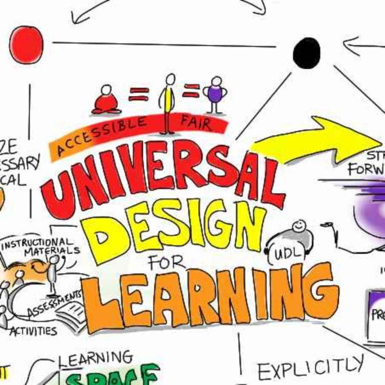 cover art for Universal Design for Learning CS