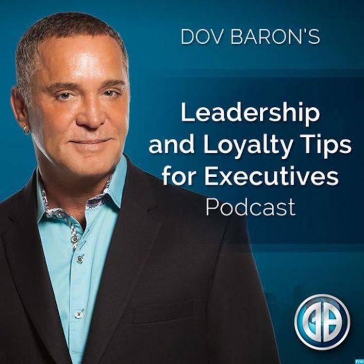 cover art for The Danger of Perception - Leadership Episode 289