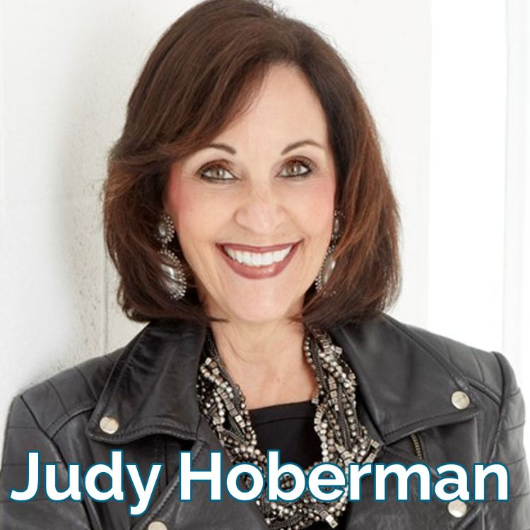 cover art for Seven Essential Qualities of Women Who Lead with Judy Hoberman