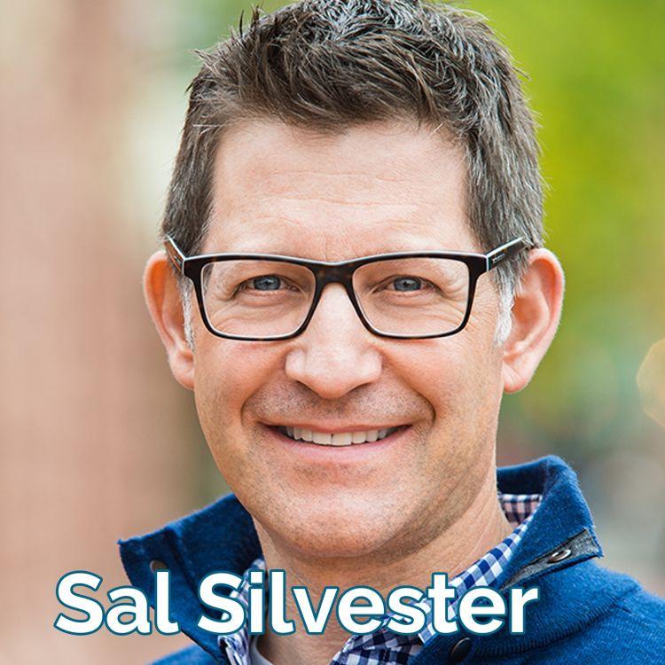 cover art for Sal Silvester: The 4 Mindset Shifts for Senior Leaders [audio]