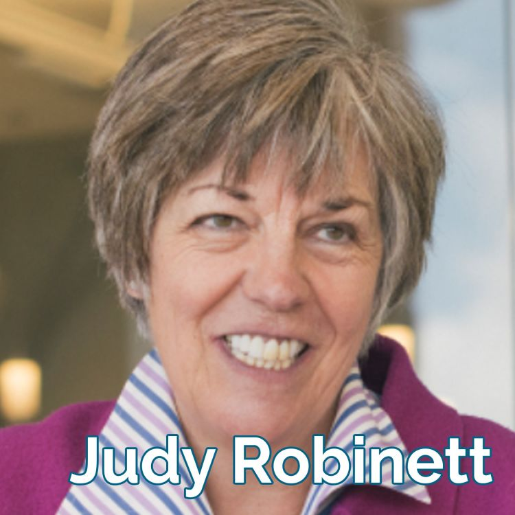 cover art for Judy Robinett: High Powered Schmoozing: Becoming a Super Connector [audio]