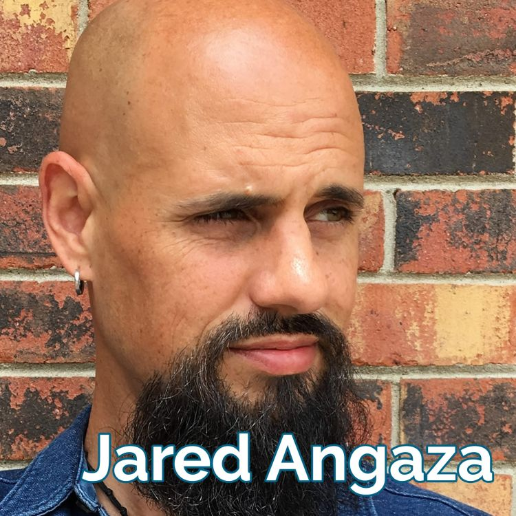 cover art for  Jared Angaza: Identity Architecture for Leaders [audio]
