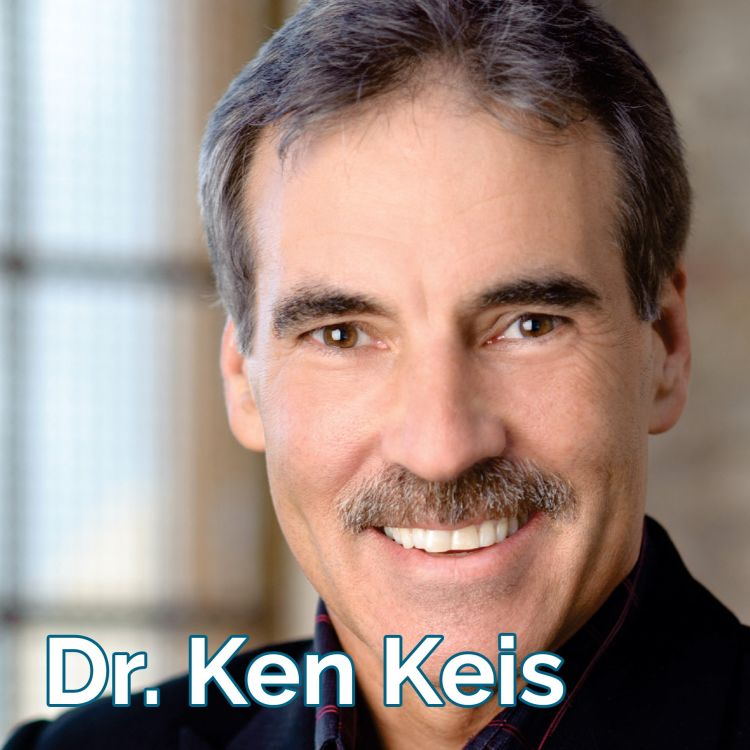 cover art for The Quest For Purpose [audio] with Ken Keis