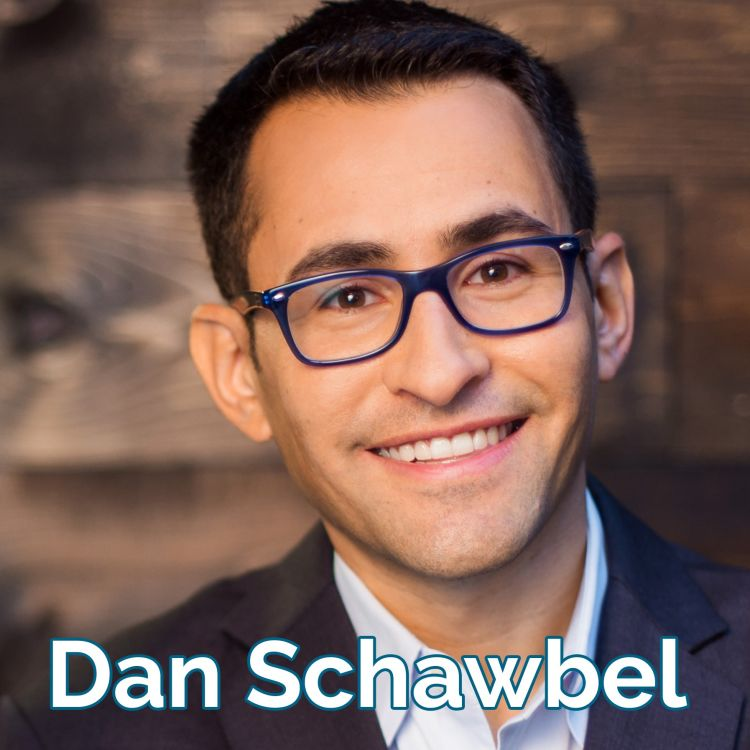cover art for Connection in the Age of Isolation [audio] with Dan Schawbel