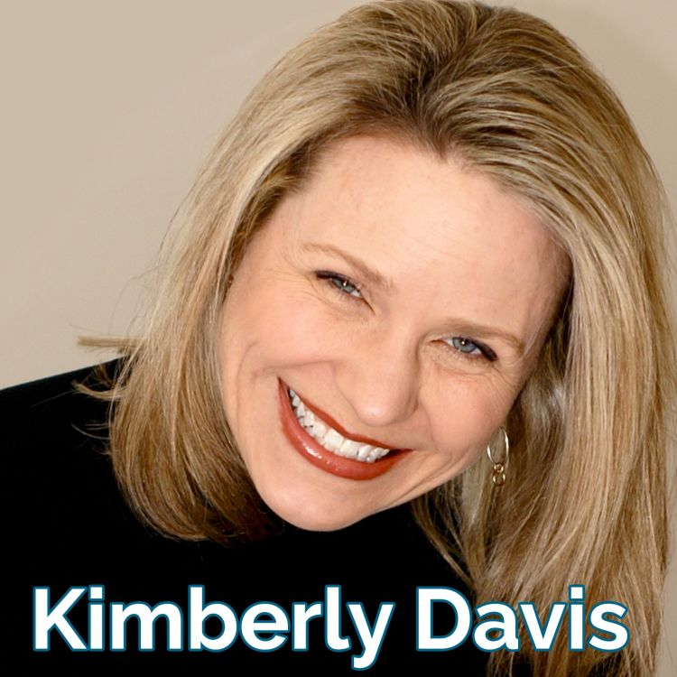 cover art for To Be Brave [audio] With Kimberly Davis