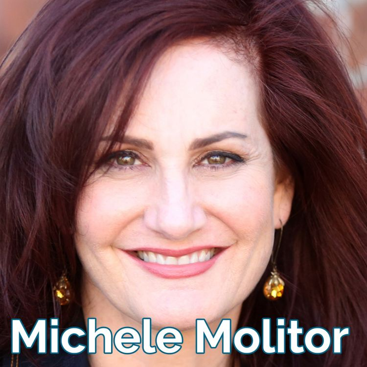 cover art for Breakthrough Healing for Leaders [audio] with Michele Molitor