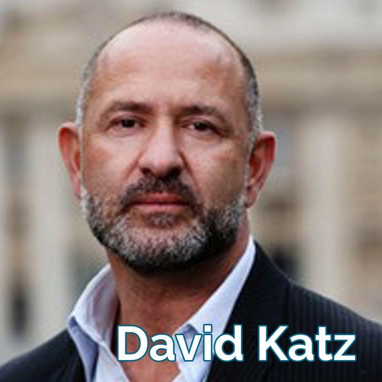 cover art for David Katz: Plastic Bank, Win-Win-Win Commerce [audio]