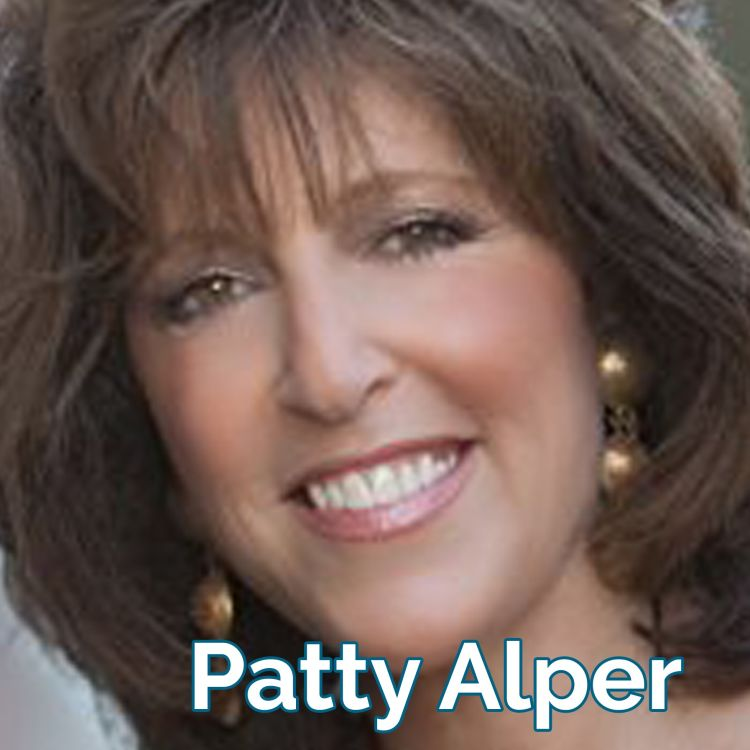 cover art for Teach to Work [audio] with Patty Alper