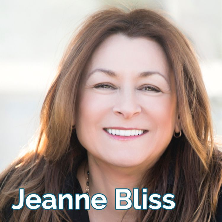"cover art for Jeanne Bliss  (audio) ""Would you do that to your mother?"""